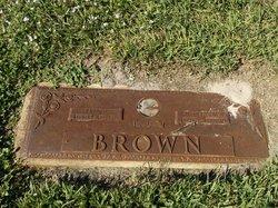 Earl M Brown