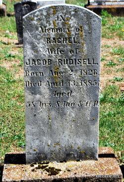 Rachel Rudisill