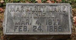 Margaret Jane Mitchell