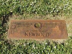 Catherine M Newbold
