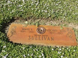 Margaret Mary Sullivan