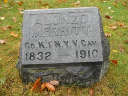 Alonzo Merritt