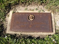 Malcolm S Gemmell