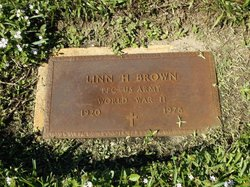 Linn H Brown