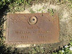 William C Barnes