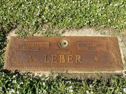 Harry P Leber