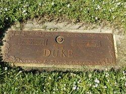 Hallie M Duke