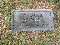 Iva Larabee