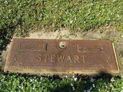 Alice Harriet <I>Todd (Stewart)</I> Hillard