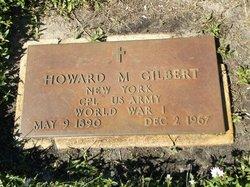 Howard M Gilbert