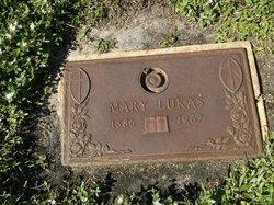 Mary Lukas