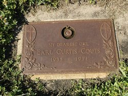 Earl Curtis Couts