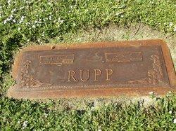 Walter E Rupp