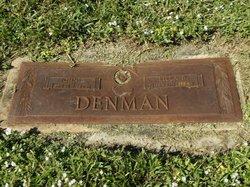 Lilla B Denman