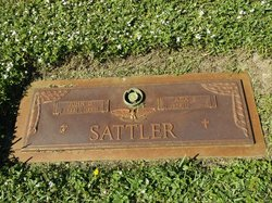 Ada E Sattler