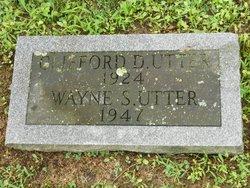 Clifford D. Utter