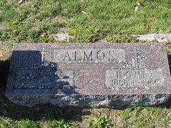 Alice May <I>Kalfsbeek</I> Almos