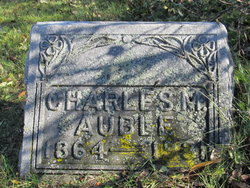 Charles M Auble