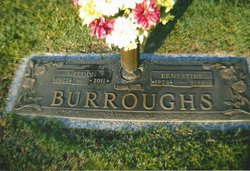 Ernestine Burroughs