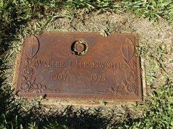 Walter J Holdsworth