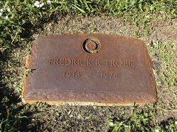 Fredrick R Troek