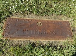 Florence I Peterson