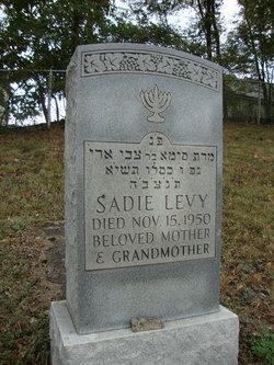 Sadie Levy