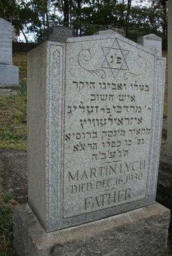Martin Lych