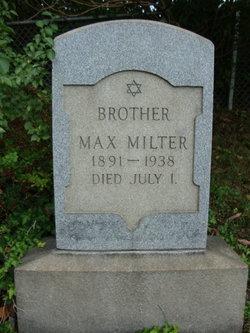 Max Milter