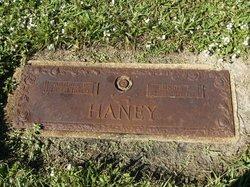 Minnie L Haney
