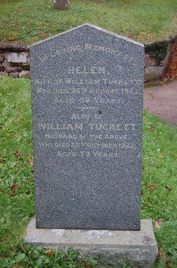 Helen Tuckett