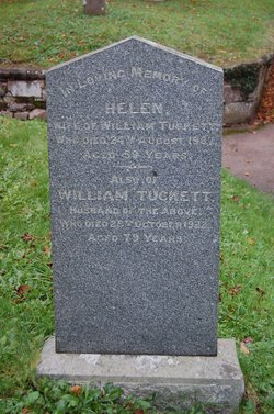 William Tuckett