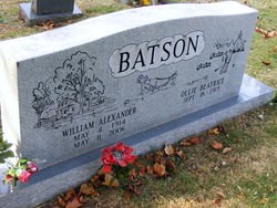 William Alexander Batson