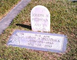 Joseph A Pizzitola