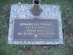 "Edward Lee ""Ed"" Young"