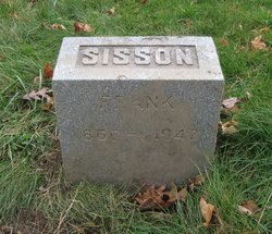 Frank Sisson