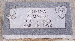 Corina Zumsteg