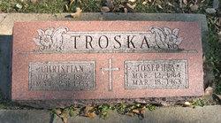 Joseph A. Troska