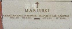 Elizabeth Lee Marinski