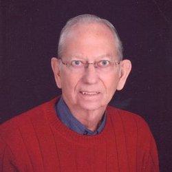 Charles Franklin Wilson