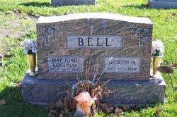 Marjorie Ann <I>Koopman</I> Bell