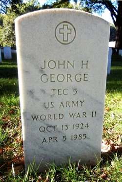 John H. George