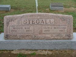 Maggie Mae <I>Rothman</I> Stegall
