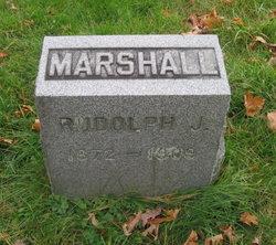 Rudolph J. Marshall