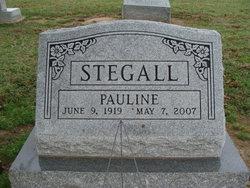 Pauline Stegall