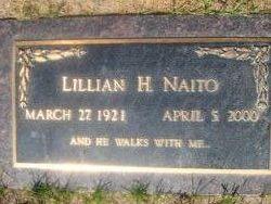 Lillian H. Naito