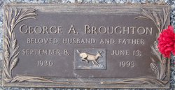 George A. Broughton
