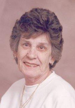 Hazel M. <I>Neff</I> Broughton
