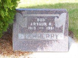 """Arthur R """"Bud"""" Yarberry"""