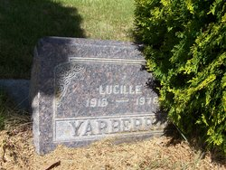 Lucille Yarberry